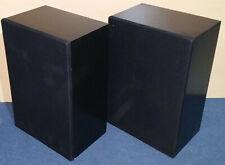 Selbstbau 3-Wege hifi Lautsprecherboxen, basierend auf Heco SM 640, Top Klang