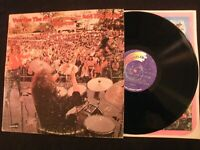 Trapeze - You Are The Music..We're Just The Band - 1972 Vinyl 12'' Lp/ Hard Rock