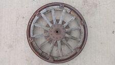 "25"" inch WHEEL 3 1/2"" w Jaxon chevy dodge buick oldsmobile pontiac cadillac nash"