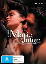 Story of Marie and Julien (DVD) - ACC0046