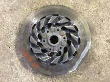Yamaha Nytro XTX rtx Fx10 mtx 09 08 10 11 12 13 brake rotor disc