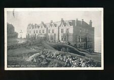 Somerset CLEVEDON Walton Park Hotel used c1900s PPC
