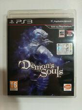 DEMON'S SOULS - PS3 PLAYSTATION 3