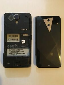 HTC Fuze World Phone / cell phone P4600 AT&T UNLOCKED