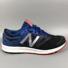 NEW BALANCE NB Speedride Flash-RN Mens Blue Running Trainers Shoes UK 8.5