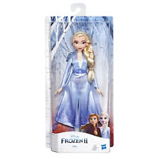 FROZEN - Frozen II  Muñeca Elsa Muñecas 3 Años+