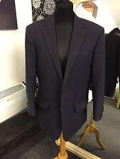 Skopes Cambridge Blazer Jacket Wool plus Lycra Wool Rich Blend Size 38R