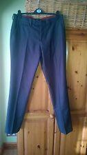 Flat Front NEXT Rise 34L Trousers for Men