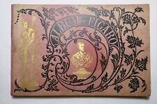 L'Album du Figaro 1875