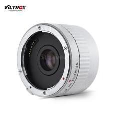2X AF Auto Fokus Telekonverter Objektiv Vergrößerung für Canon EF Mount 5DS 5DSR