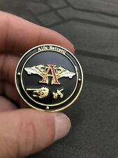 Royal Netherlands Army Korps Veldartillerie Alfa Batterti Challenge Coin
