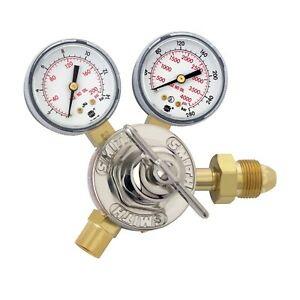 Miller | Smith MD Single Stage Series 30 Inert Gas Regulator (30-150-580)
