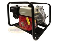 """3"""" Gas Water Pump Full Trash Pump 6.5 hp 3 inch inlet outlet NPT NEW Pool Marine"""