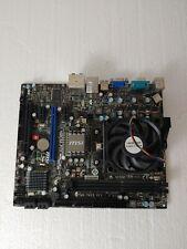 MSI 760GM-P33 , Socket AM3 , AMD Motherboard