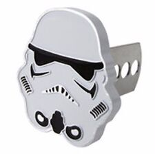 Stormtrooper HITCH COVER Plug Star Wars METAL Universal Fit
