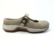Merrell Encore Women's Beige Loop Strap Mary Jane Outdoor Sandals Size 7.5 M