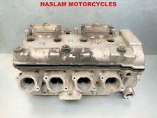 kawasaki zx6 f 1995 - 1997 cylinder head valves cams etc (rusty intake valves)