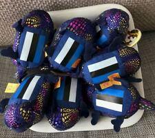 Estonia RARE CHASER XVI Chameleon TY Teeny Beanie Baby NEW Rare Limited Edition
