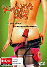 KICKING THE DOG - NO PANTIES SEX COMEDY DVD