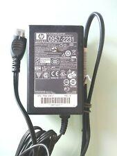 Alimentatore HP originale 0957-2231 per stampante hp 32V-375mA connettore 3 pin