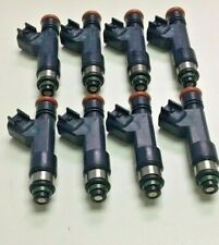 DENSO 34# 6 Hole Upgrade Fuel Injector Set NEW X 8