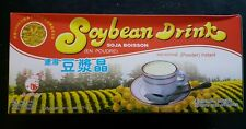 SOYBEAN DRINK   INSTANT DRINK   US SELLER!  FREE SHIPPING!