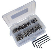HPI RACING PRO DRIFT  RC SCREWZ SCREW SET STAINLESS STEEL HPI049