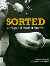 SORTED: A Recipe for Student Survival-ExLibrary