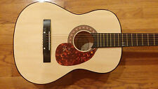 CHRIS YOUNG SIGNED ACOUSTIC GUITAR NASHVILLE STAR NEON A.M. AW NAW TOMORROW YOU