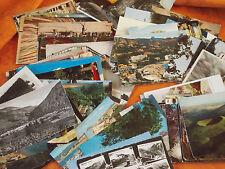 Lot 60 cartes postales environ humour cartes étrangères villes régions France @