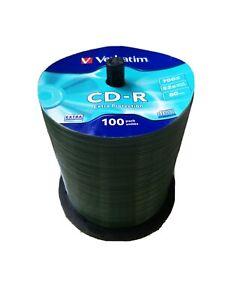 Verbatim 43411 CD-R 52X Extra Protection 700MB