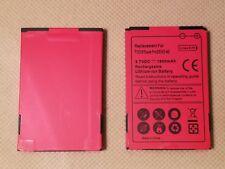 OEM HTC RHOD160 Dash 3g Hero Ozone Tilt 2 Touch Pro 2 EVO 4g Black Battery