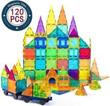 Taomics Magnetic 3D Building Blocks Construction Playboards, Creativity Beyond I