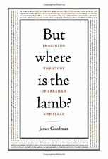 But Where Is the Lamb?: Imagining the Story of Abr