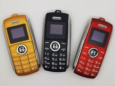 Smallest Mobile Phones In The World With The Key Ring BENTLEY  X8 2 sim