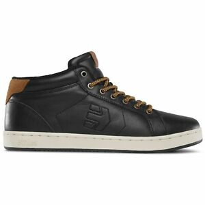 Etnies - Fader MT Black halbhoher Sneaker Herren Skate Skateschuh Neu Schuhe