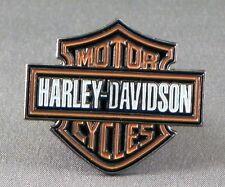 Metal Enamel Pin Badge Brooch Bike Logo Har HD Hog American Cruiser Tourer
