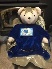Angel Of Bearadise Vip Limited Le North American Bear Company Plush Nabco