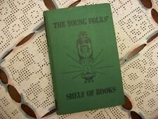 The Young Folks' Shelf of Books, Vol 2, 1960 Hardcover