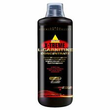 L-Carnitine Konzentrat Inko X-Treme 1000 ml Lemon EUR25,90/L + Hammer Gutschein
