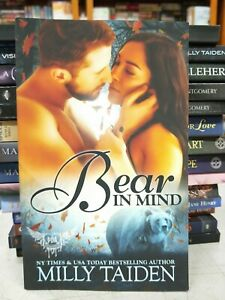 Bear in Mind by Milly Taiden - Paperback