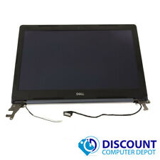 """Dell Inspiron 5570 15.6"""" Glossy LCD Touch Screen Display Assembly Replacement"""