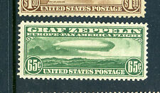 Scott #C13 Graf Zeppelin Mint  Stamp  (Stock #C13-113)