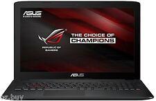 "ASUS G771JW ROG 17.3"" FHD i7-4750HQ 16GB 128GB-SSD+2TB GTX960-4G Gaming Laptop"