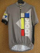 Maillot cycliste LOOK cycling By Castelli Sport Jersey Vintage - L