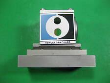 Hp Hewlett Packard Agilent 10706a Plane Mirror Interferometer