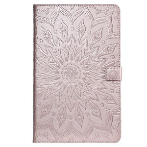 """Stand Leather Case Cover For Samsung Galaxy Tab A 7"""" E 9.6"""" A8 10.1"""" S4 10.5"""""""