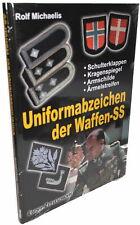 Uniformabzeichen der Waffen-SS (Rolf Michaelis)