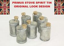 PRIMUS STOVE SPIRIT TIN OPTIMUS STOVE METHS TIN