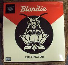 BLONDIE Pollinator LP SEALED w/download new wave Debbie Harry